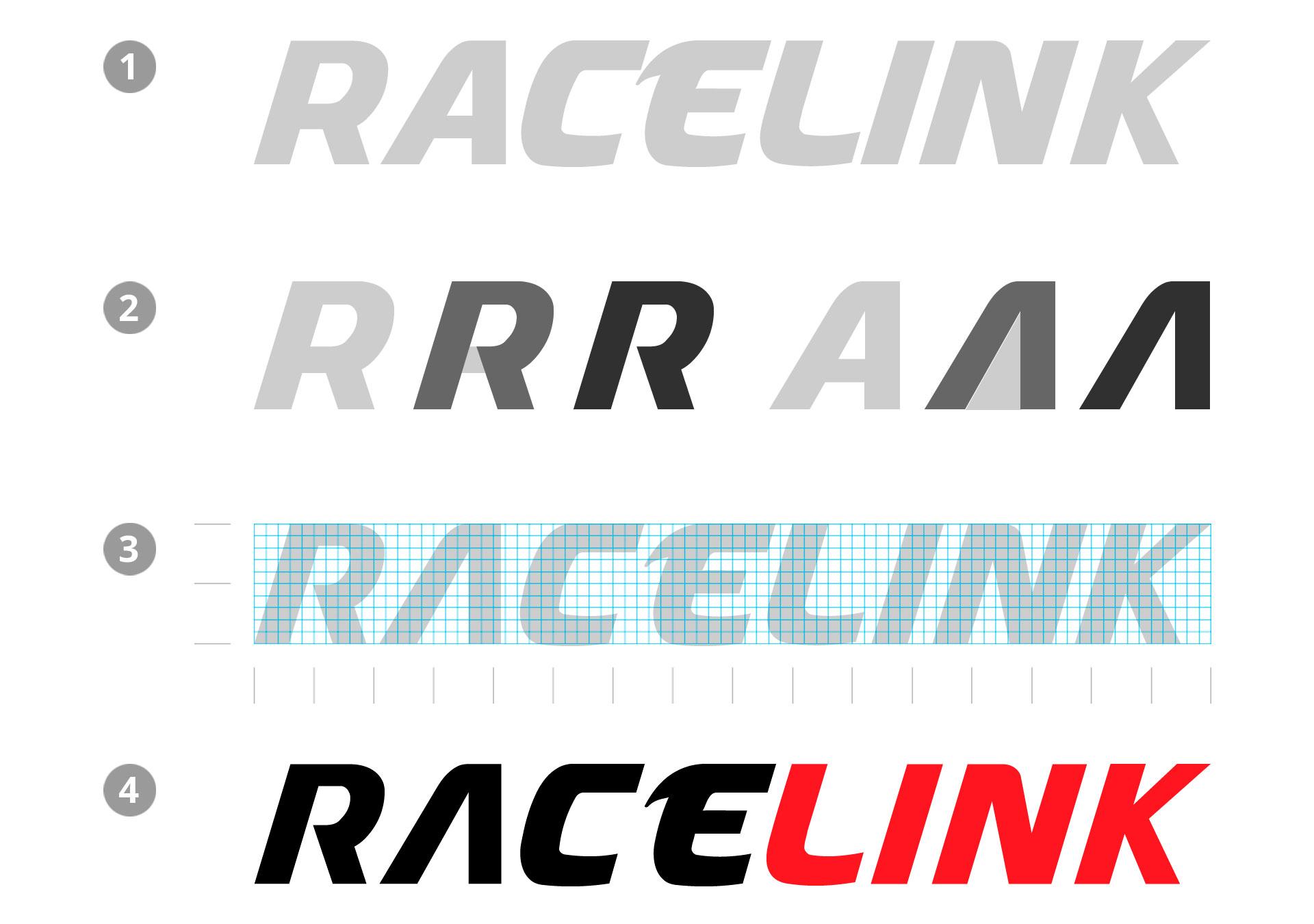 racelink logo