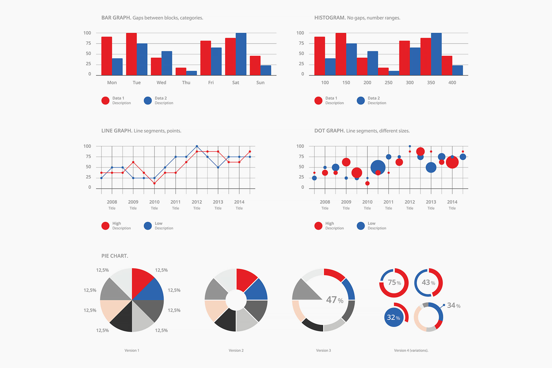 racelink - data visualization