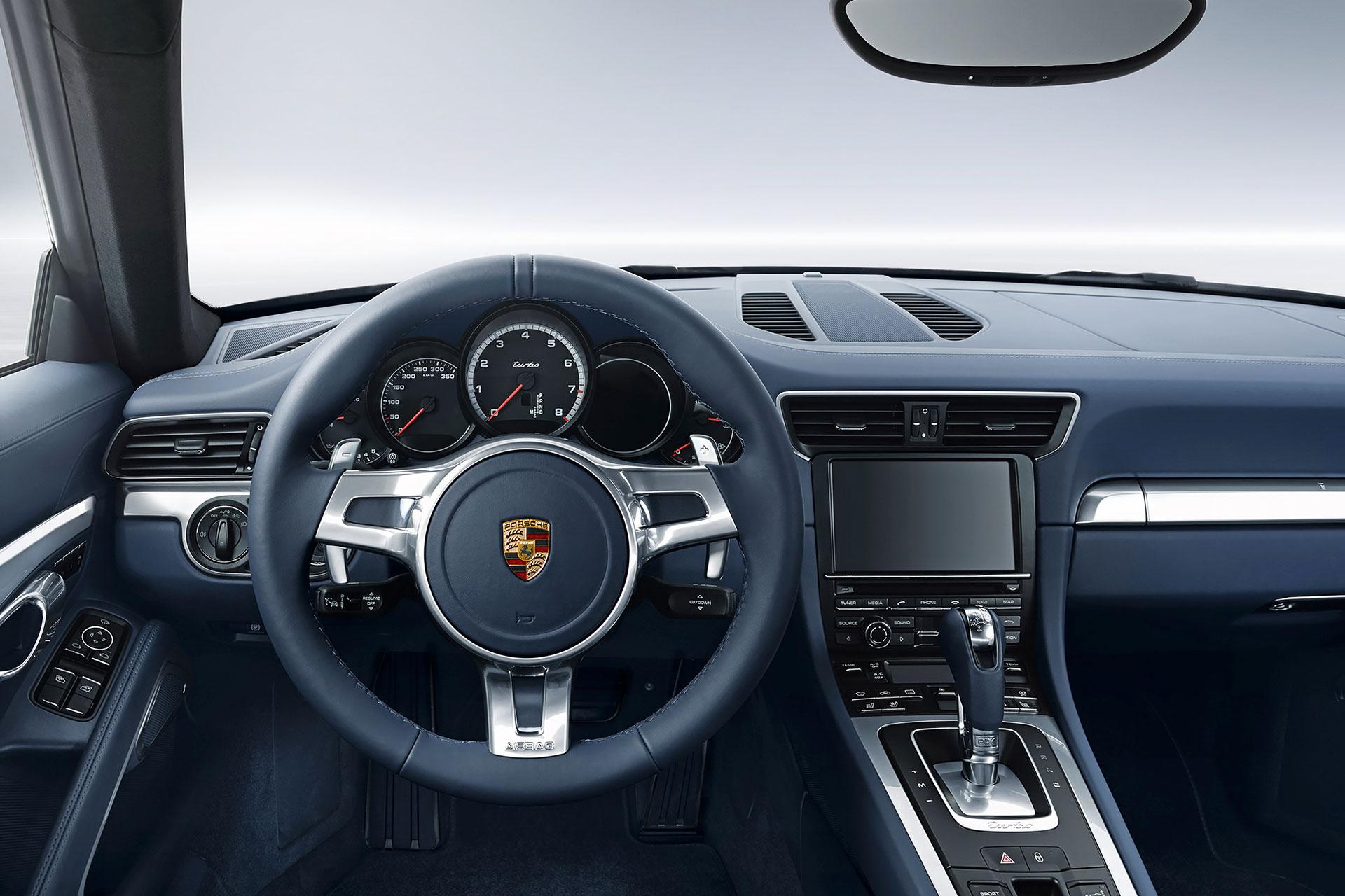 racelink - porsche 911 turbo